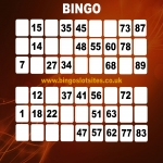 Free Bingo Signup Welcome Offer in Annochie 11