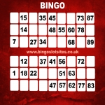 Free No Deposit Bingo Win Real Cash in Stoford Water 12